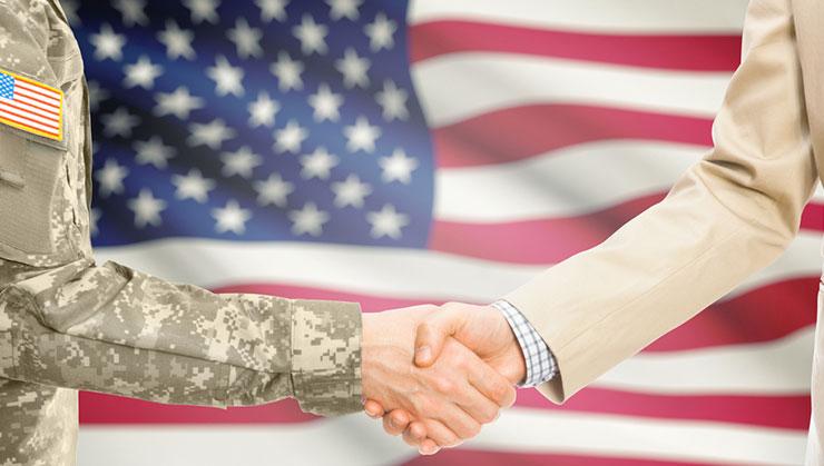 Military Skills Translator <br>