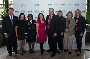 NVTC Co-Hosts Military Spouse Employment Summit with Sen. Tim Kaine, Blue Star Families and CTA
