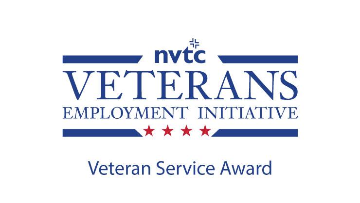 VEI Veteran Service Award